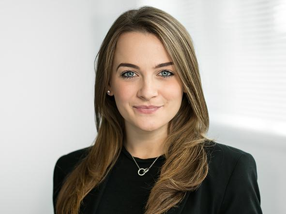 Virginia Szepietowski
